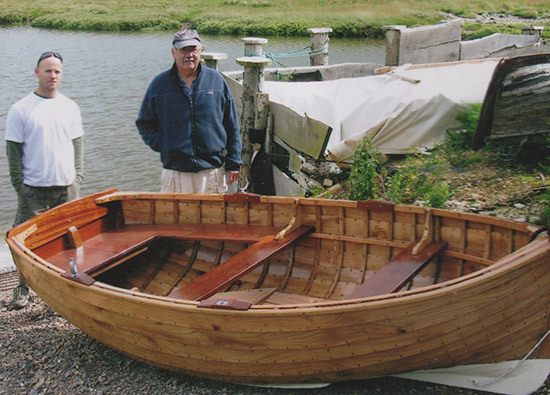 Boat builders uk jobs london